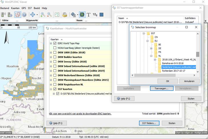 Stentec Software - Support - Stentec Navigation